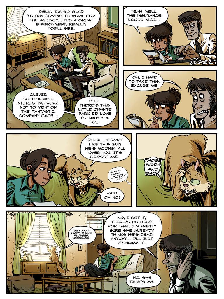 Page Twentyone