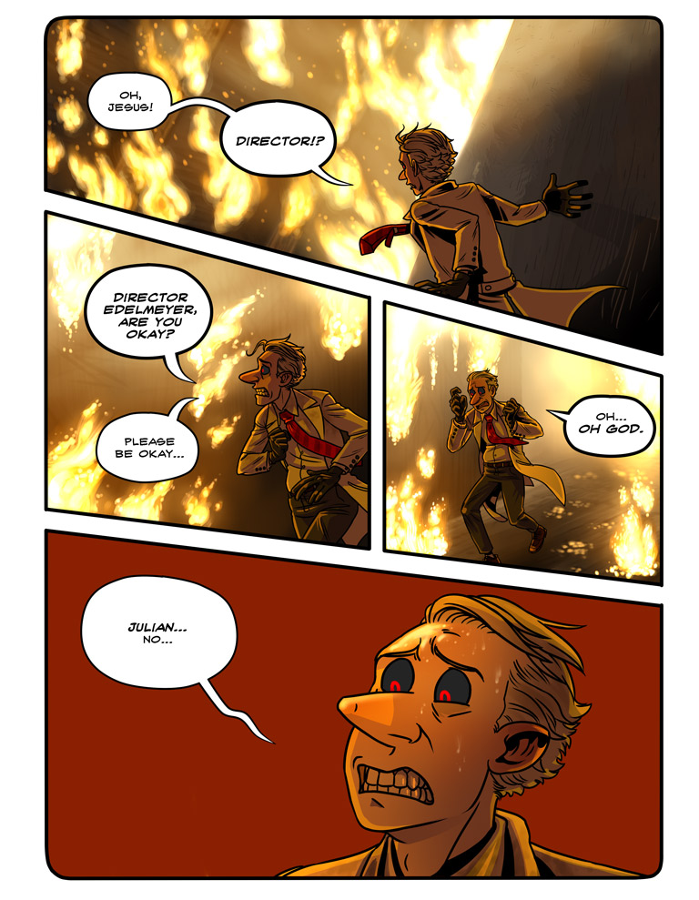 Chp 3 Epilogue Page One